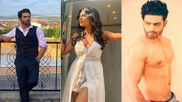 Naagin 4 Spoiler Alert: Nia Sharma Gets Cozy With Ankit Bhatla' Leaves Vijay Kumeria Fuming With Anger