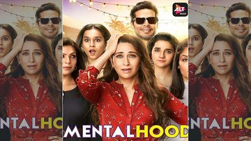 Mentalhood First Look: Karisma Kapoor Plays Boss Mom In Her Digital Debut; Sandhya Mridul, Sanjay Suri, Dino Morea Join Her