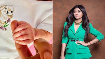 Shilpa Shetty Picked Samisha As The Name Of Her Daughter At The Age Of 21; How Amazing