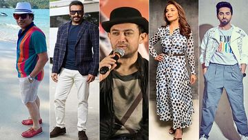 Happy Birthday Aamir Khan: Sachin Tendulkar, Ajay Devgn, Madhuri Dixit, Ayushmann Khurrana Send Out Special Messages
