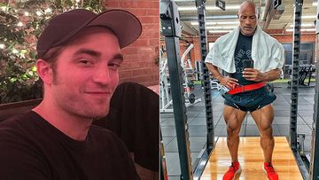 Coronavirus Effect: Robert Pattinson's The Batman And Dwayne Johnson's Red Notice Shoots Come To A Halt
