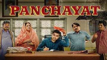Neena Gupta And Jitendra Kumar Collaborate For Amazon Prime's Panchayat; Saga Of An Urban Boy's Struggle In Rural India - Trailer Inside