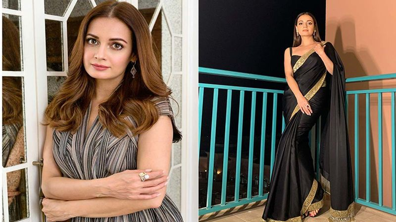 Dia Mirza Reveals How People's Attitude Changed Suddenly Post Her Divorce Leaving Her Amused