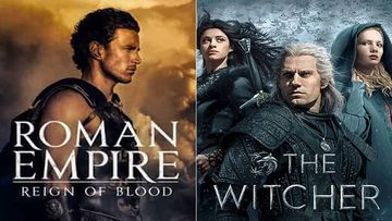 Liked Ramayan Re-Runs? Chances Are You Will LOVE Roman Empire, The Witcher, Asur And These Mythological Shows; Just Binge On Them