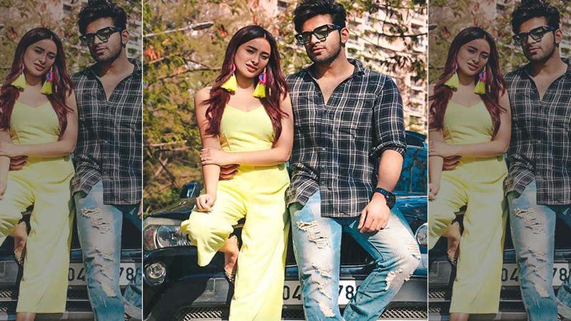 Paras Chhabra And Mahira Sharma To Couple-Up In Nach Baliye? Mister Is Very Keen