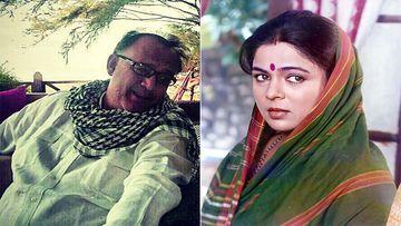 Alok Nath And Reema Lagoo's Fan Edit On 'Kudi Menu Kehndi' Is Winning The Internet – Video
