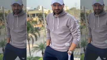 Harbhajan Singh Finally Reacts On Being Slammed For Supporting Shahid Afridi's Foundation