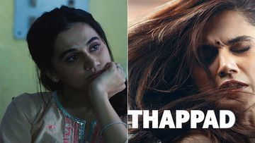 Thappad On Amazon Prime Video: Taapsee Pannu Is Waiting With Bated Breath, Shares Release Date With Fans