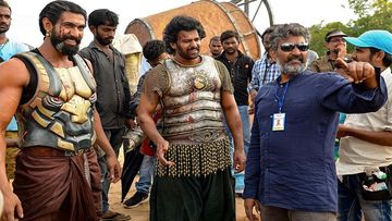 #3YearsOfBaahubali: Prabhas Delights In The Love, Calls Baahubali 2 The Biggest Film Of His Life