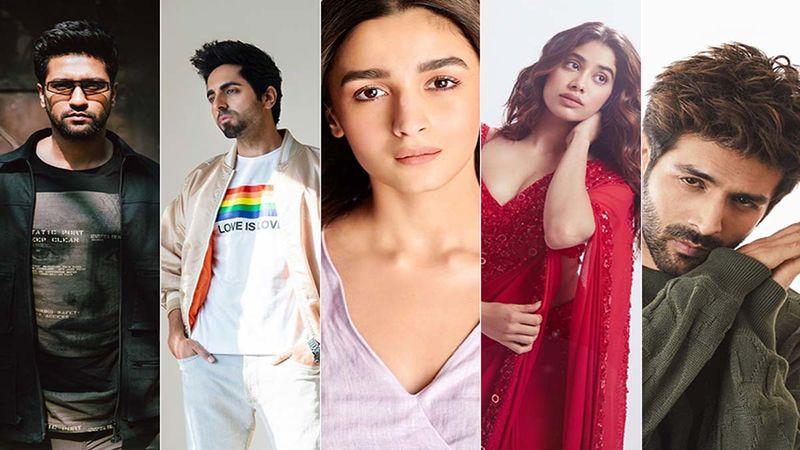Irrfan Khan Death: Vicky Kaushal, Ayushmann Khurrana, Alia Bhatt, Janhvi Kapoor, Kartik Aaryan Mourn
