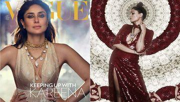 Kareena Kapoor Khan Or Sushmita Sen- Who Wore The Dangerous Plunging Neckline Dress Better?