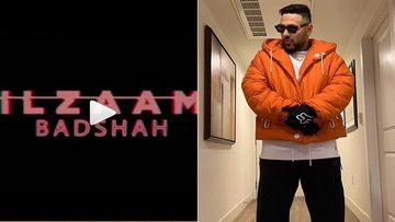 Ilzaam: Badshah Let Go Of His Inhibitions, Releases Unfiltered 3AM Rap Sesh, 'Ganda Rap Karne Waala Sellout Wh*re Ban Gaya'