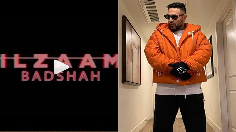 Ilzaam: Badshah Let Go Of His Inhibitions, Releases Unfiltered 3AM Rap Sesh, 'Ganda Rap Karne Waala Sellout Wh*re Ban Gaya'
