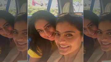Kajol Reveals Nysa's Phone Is Password And Thumbprint Protected And 'There's No Way To Get Into It'