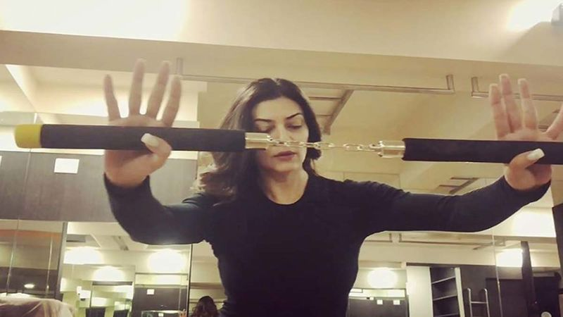 Watch How Sushmita Sen Won Her Battle Against Addison's Disease; It's Truly An Inspiration