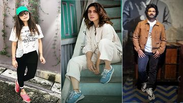 Kanika Kapoor, Zoa Morani, Purab Kohli And More; Celebs Who Tested Positive For Coronavirus