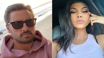 After Scott Disick's Rehab Fiasco, Kourtney Kardashian Shares An Important Message With Her Daughter Penelope - READ Here