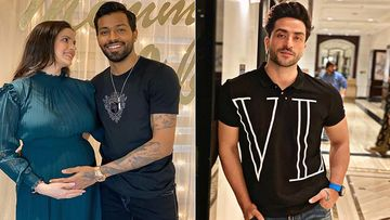 Natasa Stankovic-Hardik Pandya Hitched, Await Baby's Arrival: Lady's Ex Aly Goni Congratulates Her On New Beginnings