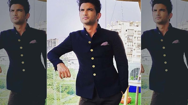Sushant Singh Rajput Demise: Filmmaker Friend Confirms The Late Actor Had No Dearth Of Work Or Financial Problems