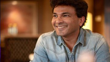 Michelin Star Chef Vikas Khanna Says 'My Sense Of Hunger Didn't Come From India', Explains The Story Behind It