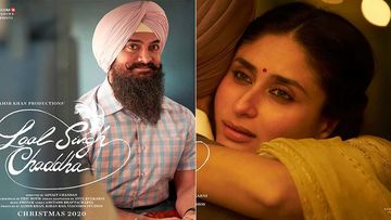 Aamir Khan And Kareena Kapoor Khan To Fly To Turkey And Georgia To Shoot Remaining Portions Of Laal Singh Chaddha