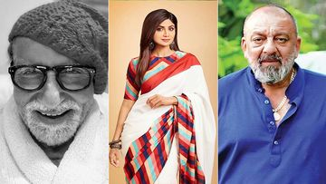 Guru Purnima 2020: Amitabh Bachchan, Shilpa Shetty, Sanjay Dutt And Other Stars Show Gratitude To Their Mentors On The Special Occasion