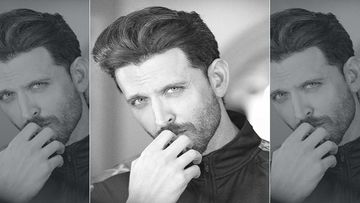 Hrithik Roshan Has An Interesting Message For The Class Of 2020, Says, 'Throw Your Hats High Towards The Sky'