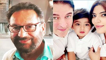 Shekhar Kapur Finds Jugal Hansraj's Adorable Son Perfect For Masoom's Sequel; Recalls The Time When He Had To Convince The Actor For Masoom