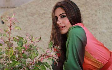 Surbhi Chandna Joins Hina Khan In Naagin 5 As 'Bani Naagin'; Looking Back At Her Most Scintillating Shots