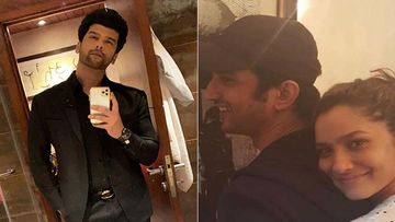 Kushal Tandon Slams Reports Of Him Being Linked To Sushant Singh Rajput's Former Girlfriend Ankita Lokhande