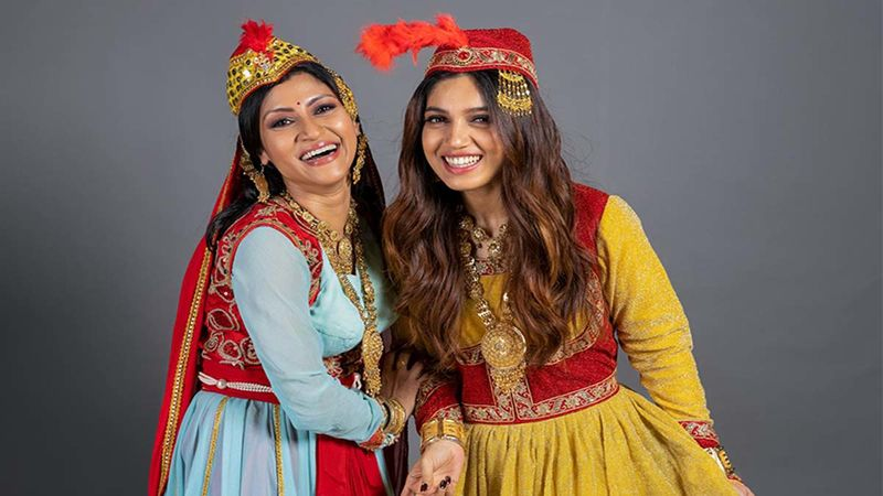 Dolly Kitty Aur Woh Chamakte Sitare Starring Bhumi Pednekar And Konkona Sen Sharma To Premiere In September 2020, States Report