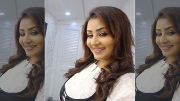 Shilpa Shinde: I Was A Prop For The Producers Of Gangs Of Filmistan, They Were Only Using My Name