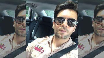 Kundali Bhagya Actor Sanjay Gagnani Tests Positive For COVID-19; Remains Home Quarantined