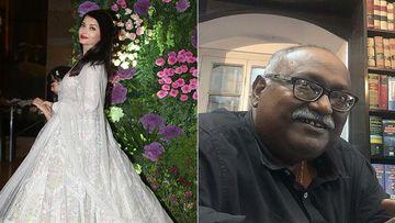 Aishwarya Rai Bachchan's Next Binodini Dasi Stalled Till 2021, Filmmaker Pradeep Sarkar Waits For COVID-19 Vaccine