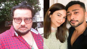Bigg Boss 7 Star Gauahar Khan And Zaid Darbar Are In LOVE; Confirms Father Ismail Darbar