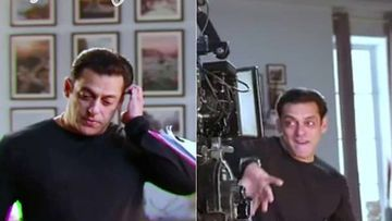 Bigg Boss 14: Makers Treat The Audience With A BTS Video Featuring Salman Khan