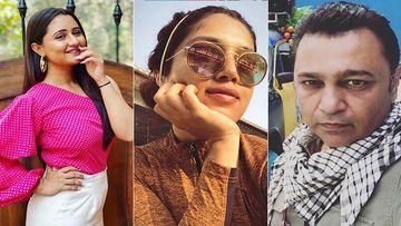 Paps Scream Out Bhumi Pednekar's Name In Different Styles; Leaves Rashami Desai And Salman Khan's Designer Ashley In Splits