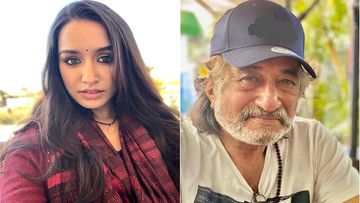 Shraddha Kapoor Wishes Her 'Precious Baapu' With a Heartwarming Post