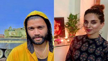 Newly Wed Couple Balraj Syal- Deepti Tuli Announce Maahi; Their First Single Post Marriage
