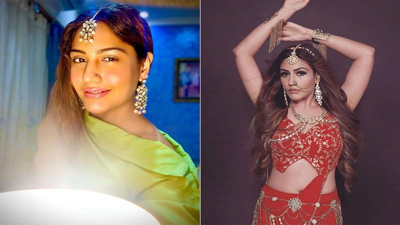 Naagin 5: Surbhi Chandna Hisses Like A True-Blue Naagin In This BTS Video From The Sets Of Ekta Kapoor's Show; Fans Can't Keep Calm