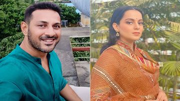 Simran Writer Apurva Asrani Feels Demolition Of Kangana Ranaut's Office Being Unfair, Suggests One Should Counter Attack Her With Words