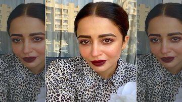 Nehha Pendse Aka Anita Gets A Warm Welcome On The Sets Of Bhabiji Ghar Par Hain As She Replaces Saumya Tandon- Video Inside