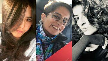 Ekta Kapoor, Guneet Monga And Tahira Kashyap Khurrana Come Together To Encourage Indian Female Talent In Cinema