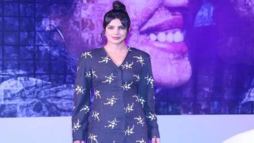 Priyanka Chopra Carries THIS Weird Thing In Her Purse All The Time, Deets Inside