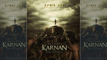 Dhanush Starrer Karnan To Release In April 2021; Director Mari Selvaraj Drops Teaser Announcement Video - WATCH