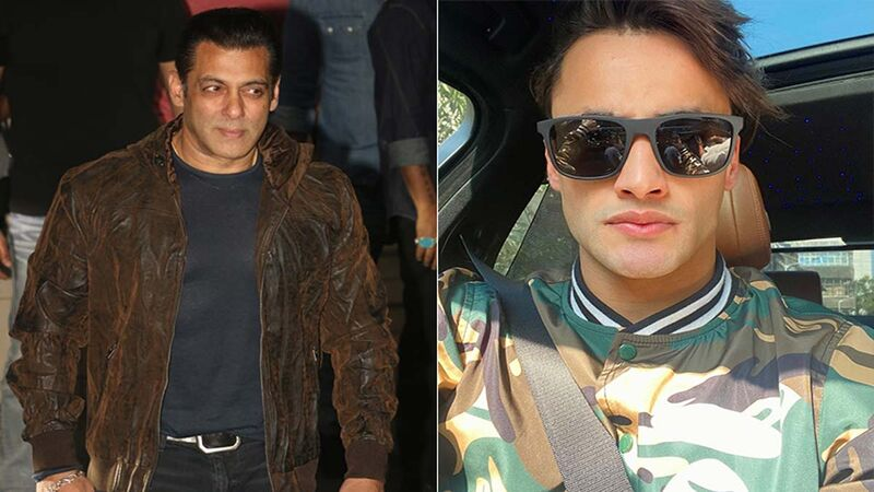 Bigg Boss 15: Salman Khan Says Tiger Is Back' In The Latest Promo; Has A Fun Banter With Asim Riaz As He Bids Goodbye To Brother Umar Riaz Who Is Set To Enter The Show