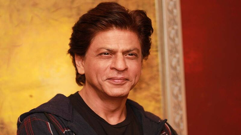 Shah Rukh Khan To Shoot At SoBo Hospital For Atlee's Untitled Flick
