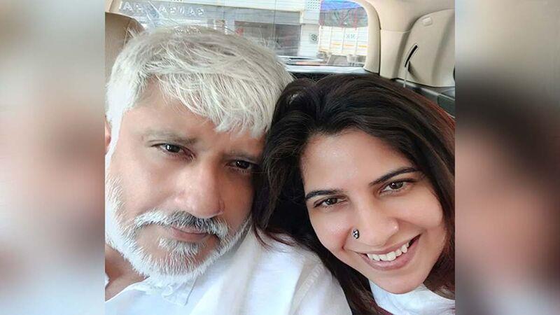 Vikram Bhatt Secretly Tied The Knot With Shwetambari Soni- States Report