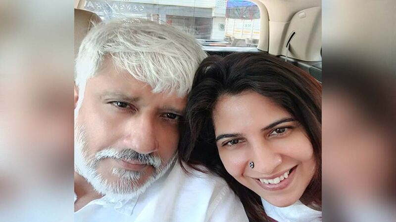 Vikram Bhatt On His Secret Wedding With Shwetambari Soni: 'At My Age, You Marry Not For Social Confirmation But Personal Gratification'