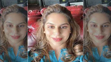 Telugu Actor Ram Charan's Wife Upasana Konidela Gets COVID-19 Vaccine, Urges People To Take It As 'It's Safe'
